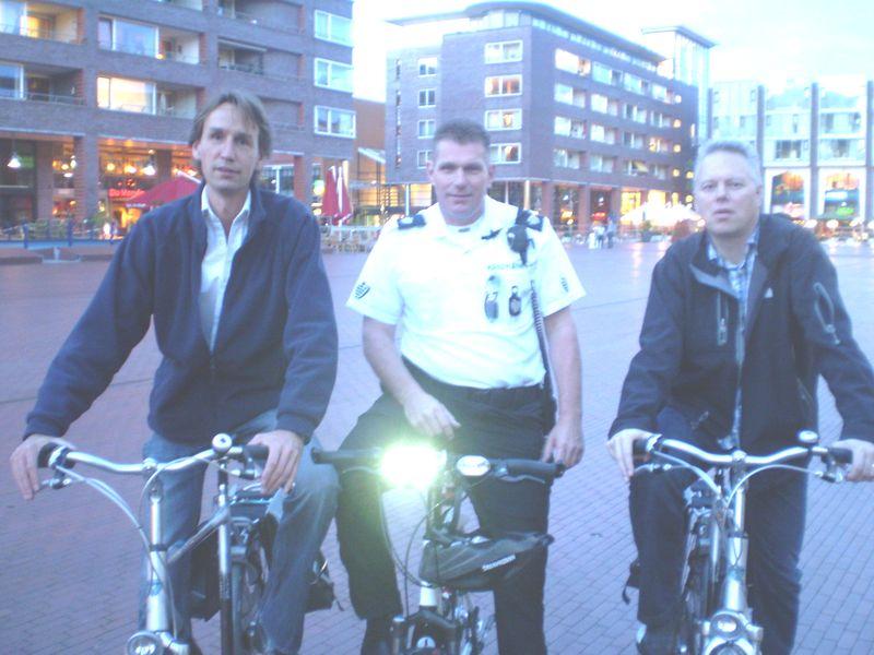 Straatcoaches in Amstelveen