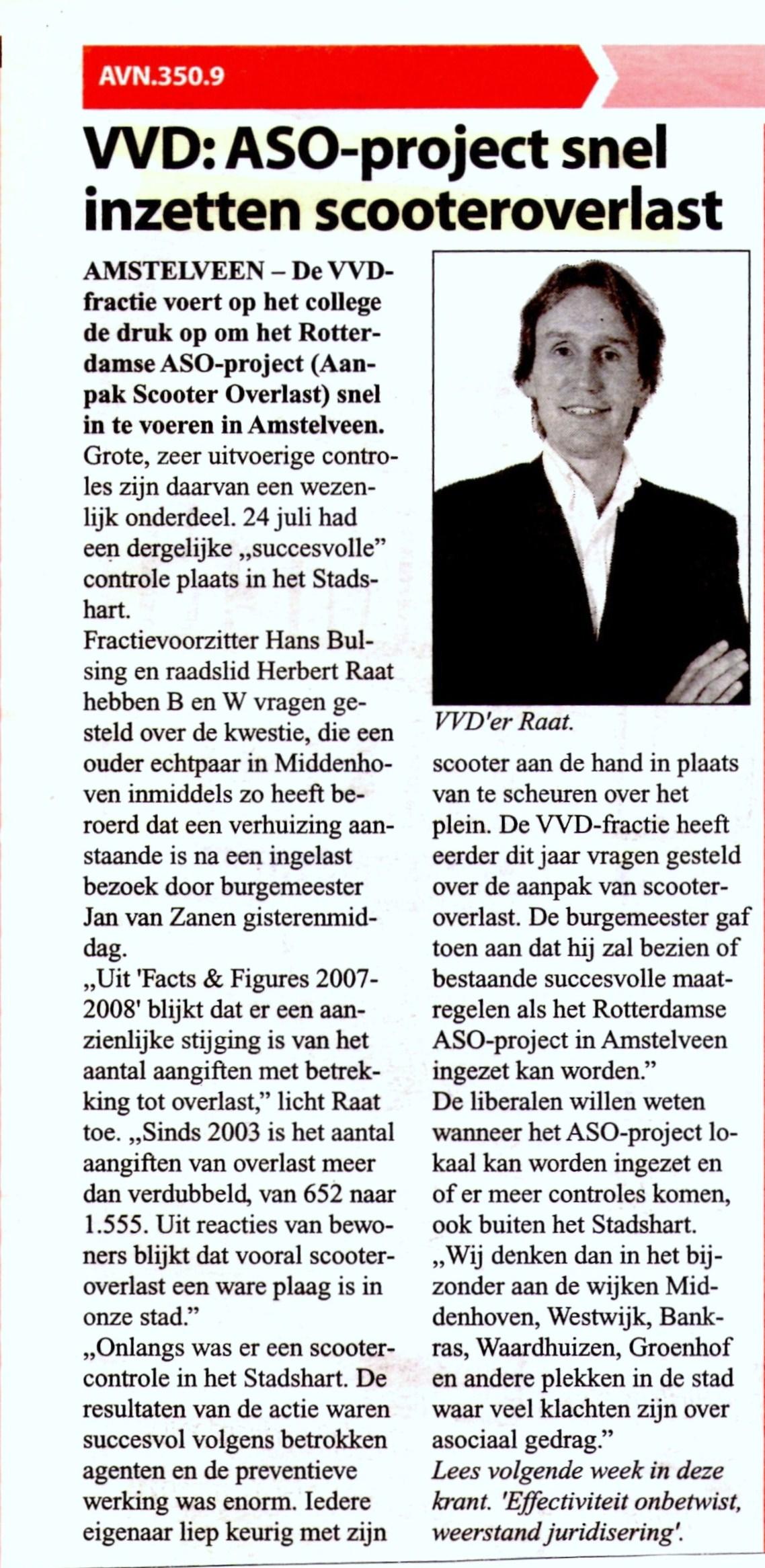 2008-20-8-Amstelveens nieuwsblad -Betere Handhaving (2)