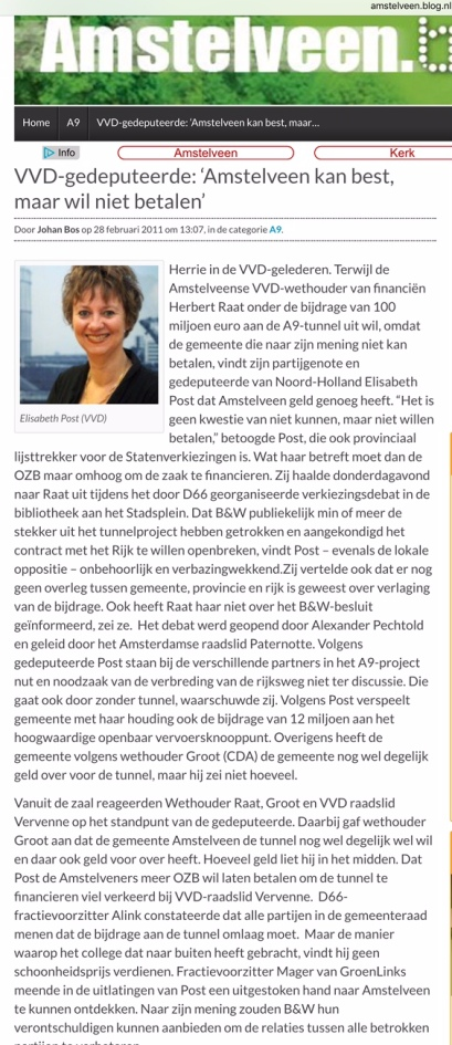 2011-28-2 Elisabeth Post OZB verhogen