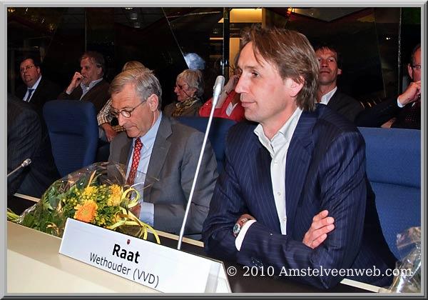 D66 Amstelveen: De knikkers of het spel?
