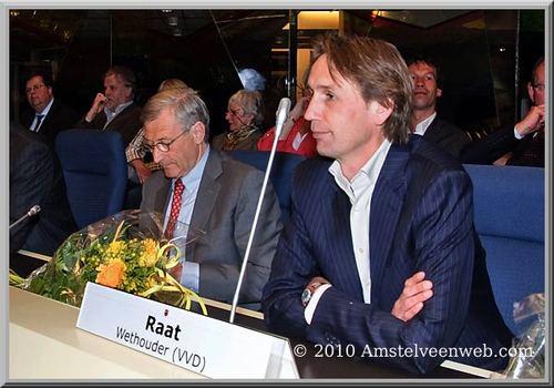 2010- John Levie en Herbert Raat