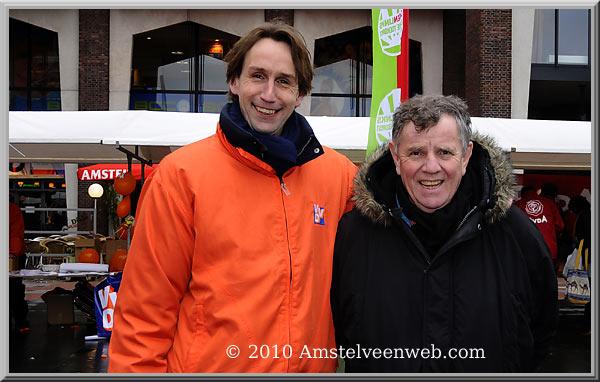 2010-Herbert Raat en Hans Bulsing