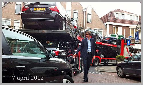 2012-herbert raat-Oude Dorp Amstelveen