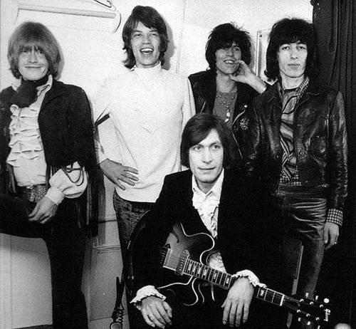 50 jaar rolling stones The Rolling Stones – Herbert Raat 50 jaar rolling stones