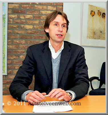 2011-Herbert-raat-wethouder financiën Amstelveen 2011