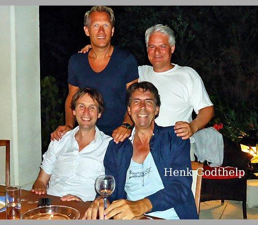 2012-Henk-Godthelp-Herbert-Raat-Claudio-Mancinelli Kees Noomen.
