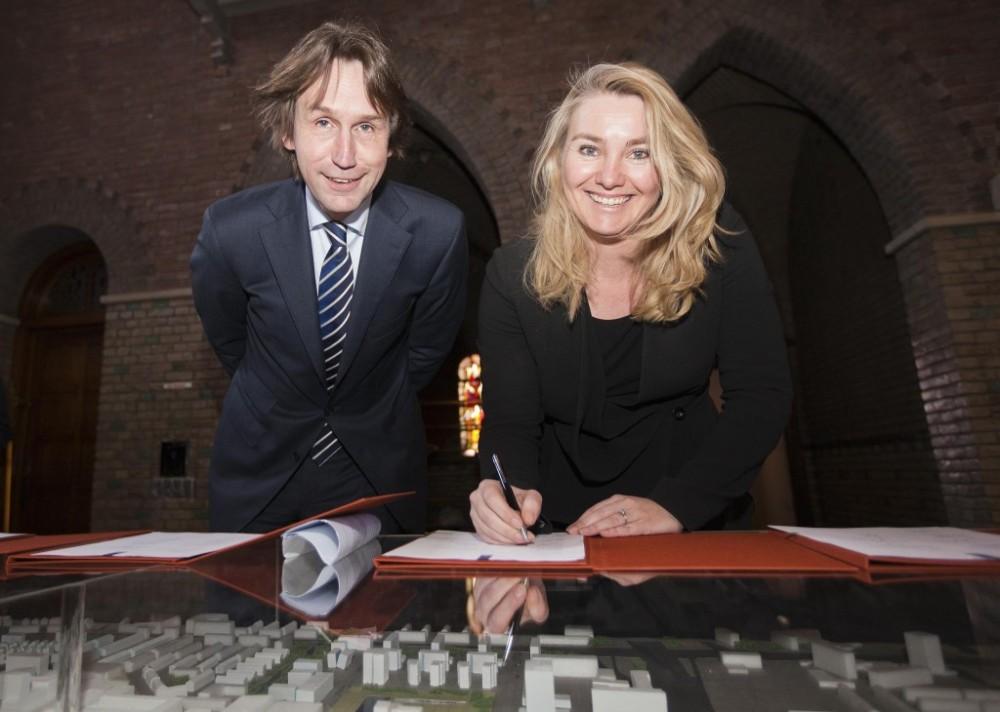 2014-herbert raatMinister-Schulz-Amstelveen-1024x730