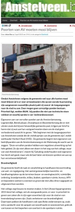 2015-AmstelveenBlog.nl aanpak panden