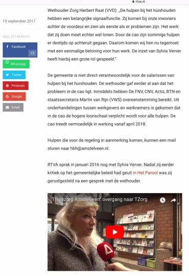2017-20-9 RTV Amstelveen2 van 2 over 1000 euro voor hulpen
