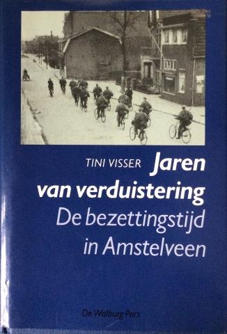 Tini Visser Jaren van Verduistering