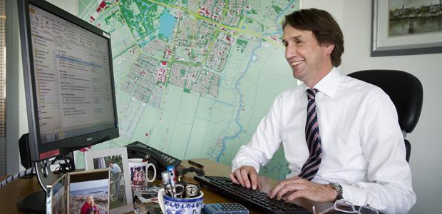 2016-Herbert Raat kantoor