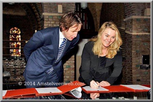 2014-sint-annakerk-Herbert-Raat-Melanie Schultz-ondertekening