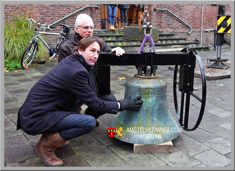 2016-kerkklok-annakerk Amstelveen-herbert-raat-kees-abrahamse