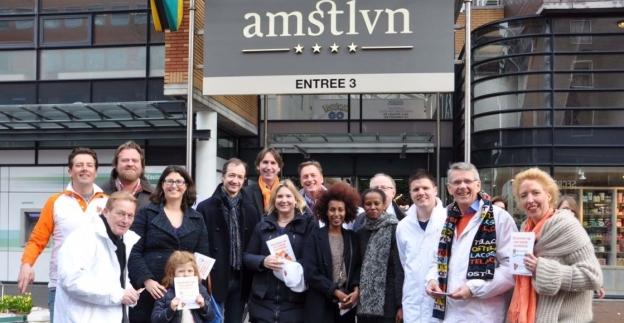 2017 VVD Amstelveen