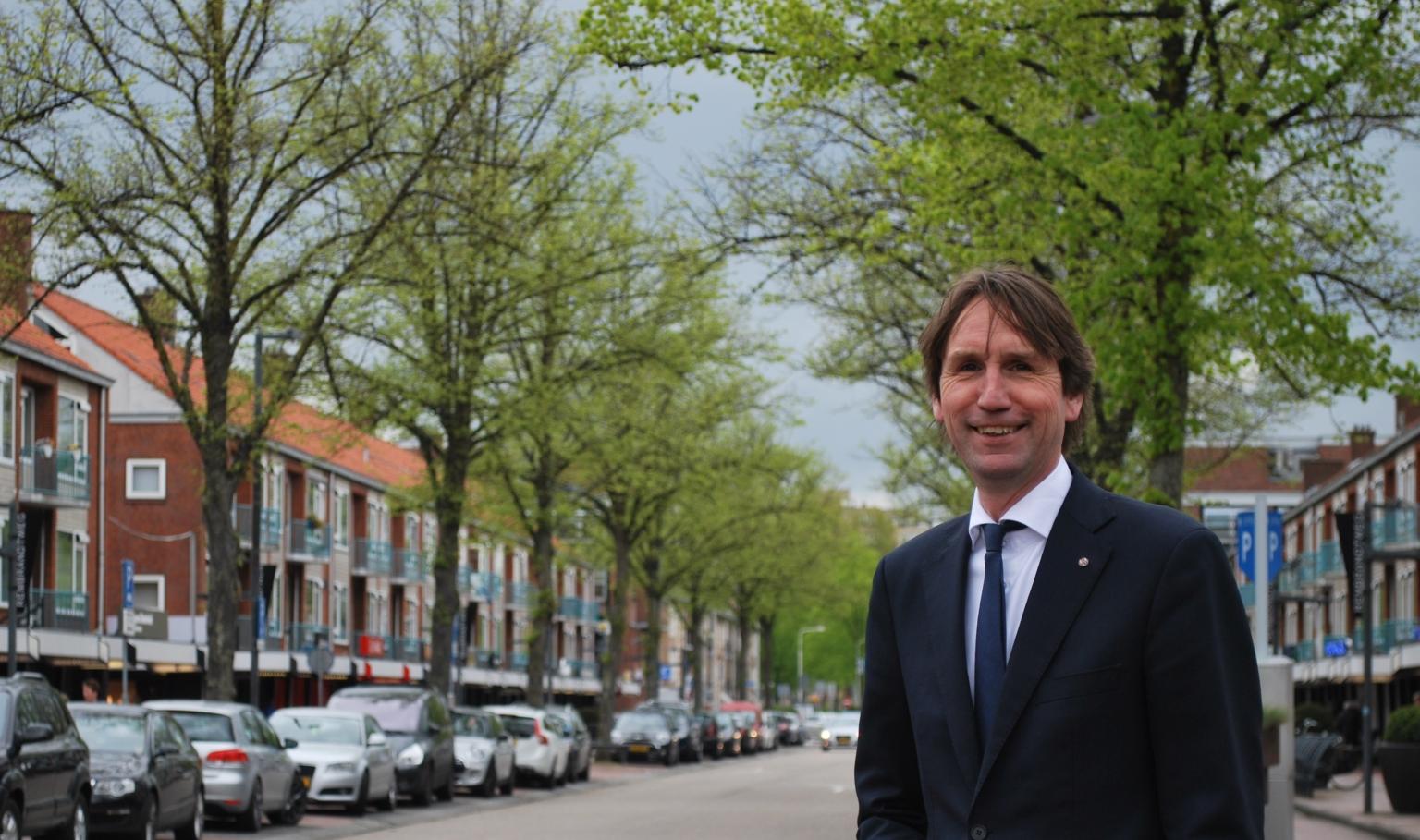 2017-Herbert Raat Rembrandtweg