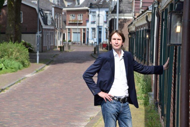 2018-Herbert Raat Jagershuis