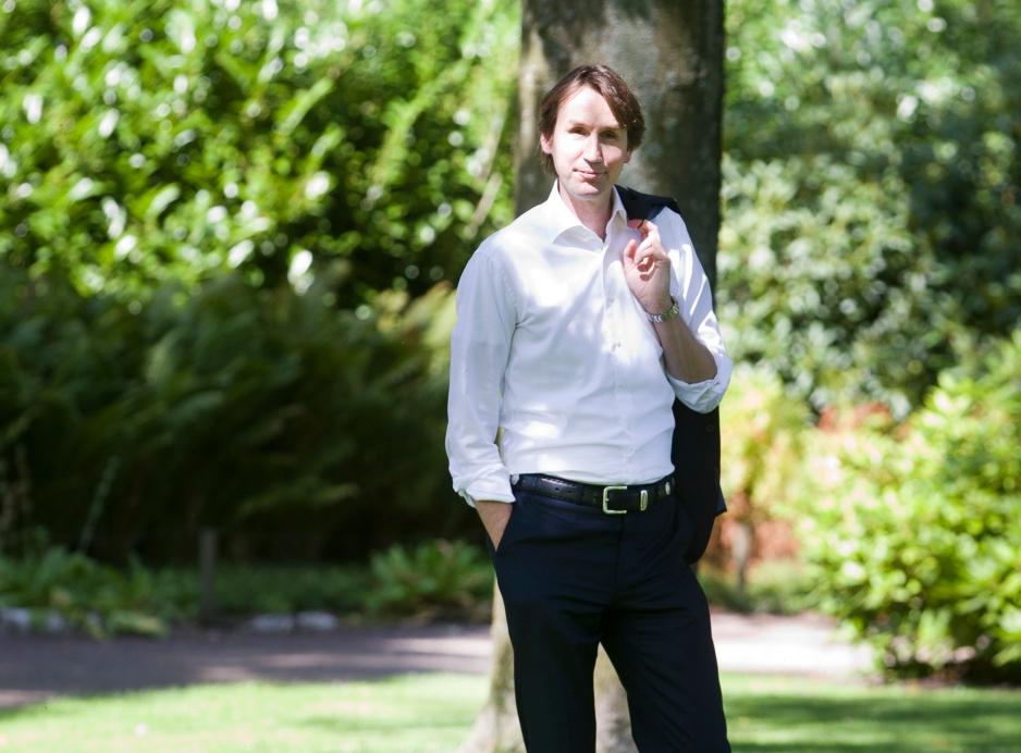 2017-Herbert Raat lijsttrekker VVD Amstelveen