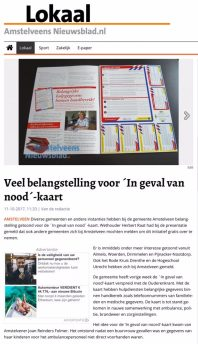 2017-12-10 Amstelveens Nieuwsblad