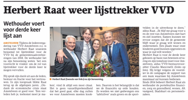 2017-1-11 Amstelveens Nieuwsblad
