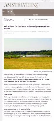 2017-11-11 Amstelveenz