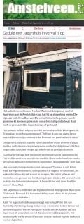 2018-22-1 AmstelveenBlog.nl over Het jagershuis