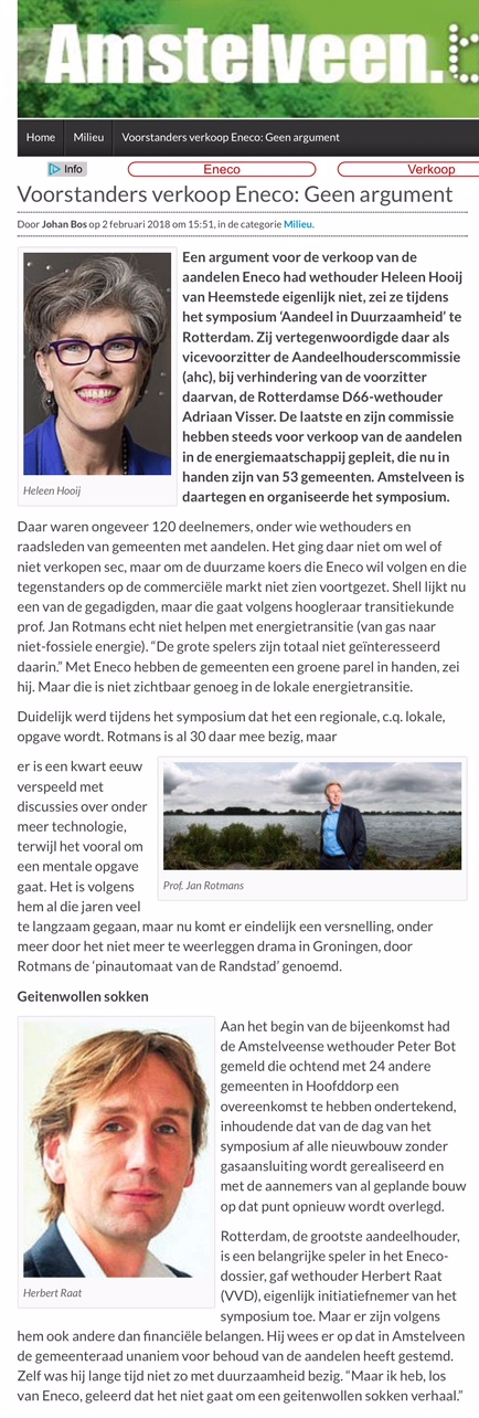 2018-2-2-Amstelveenblog.nl over symposium Aandeel in duurzaamheid Eneco 1 van 2