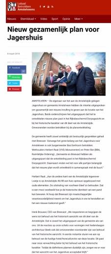 2018-8-3 RTVA over 't Jagershuis