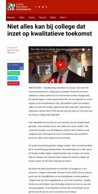 2018-21-5 RTVA over nieuw college van B&W Amstelveen1-2