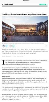 2018-17-7 Het Parool Herman Stil over bioscoop Pathe Amstelveen 1 van 2