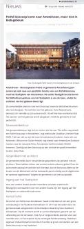 2018-17-7 Amstelveenz over Pathe op andere plek Stadshart