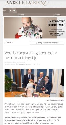 2018-14-4 Amstelveenz: wethouder Herbert Raat over rondleidingen langs locaties bezettingstijd 1 van 2