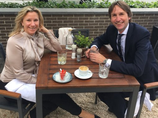 2018-Jacquline Koops en Herbert Raat