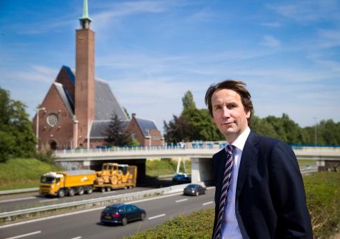 2017-Herbert Raat Annakerk Amstelveen