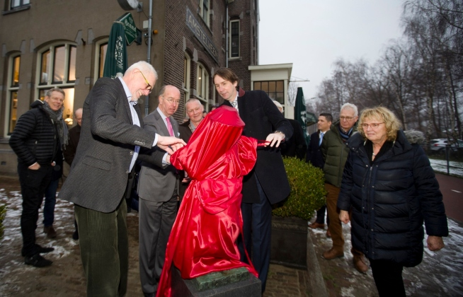 2019; Turftrapster; Onne Leegstra, Bas Eenhoorn en Herbert Raa