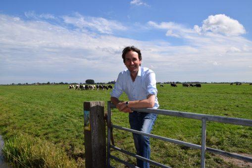2017 Herbert Raat VVD Bovenkerpolder