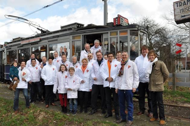 2014-VVD Amstelveen Musuemtramlijn