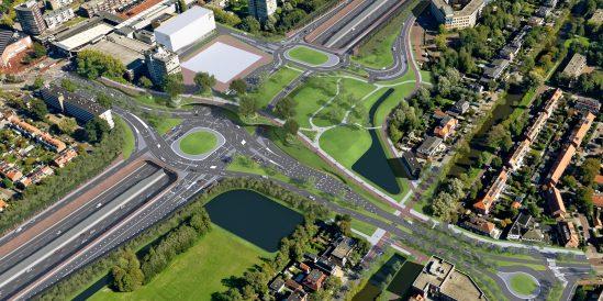 2019-Keizerkarelplein bomenbrug A9 2025Amstelveen