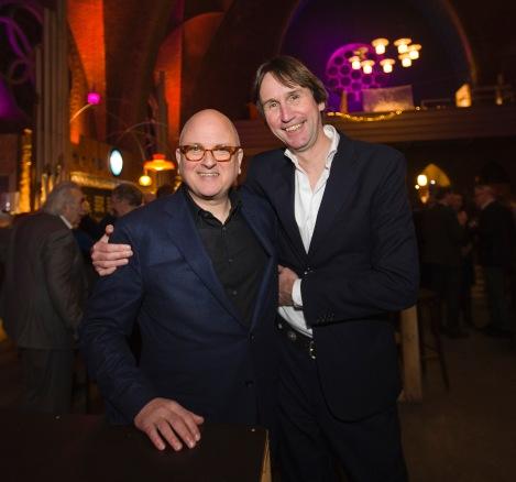2020-24-1: Felix Rottenberg en Herbert Raat
