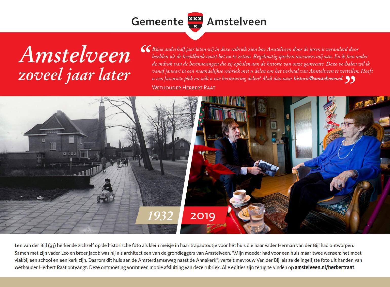 24-12-19 Len van der Bijl 1932