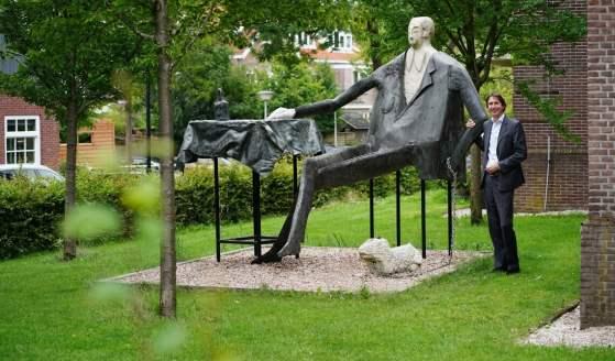 2020-Herbert Raat oude dorp