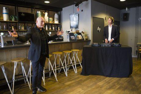 2020-Gerard Lohuis en Herbert Raat in P60