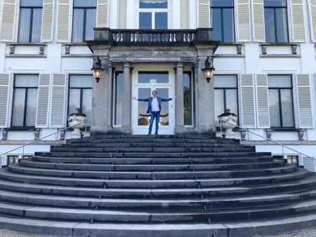 2021-Herbert Raat bordes Soestdijk
