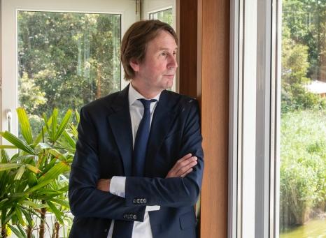 2021-Herbert Raat VVD Amstelveen kantoor